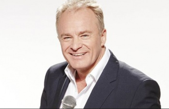 Adult Only Evening with Bobby Davro
