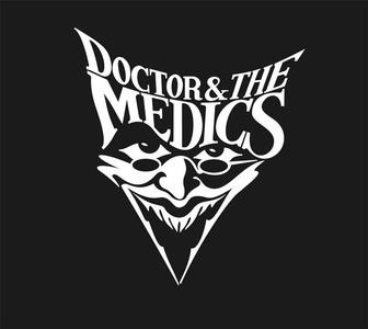 Halloween Party with Doctor & the Medics