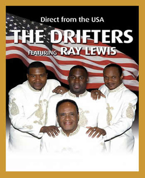 Ray Lewis and the Drifters