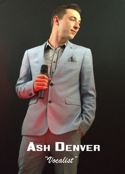A Night With Ash Denver