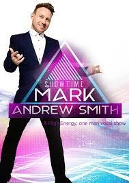 Mark Andrew Smith